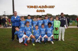 As Pontes | II Torneo Base SD Guitiriz