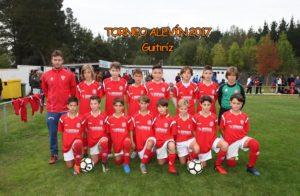 Calasanz | II Torneo Base SD Guitiriz