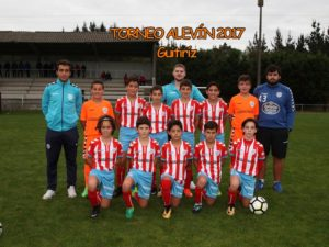 CD Lugo | II Torneo Base SD Guitiriz