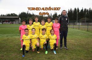 CD Lugo B | II Torneo Base SD Guitiriz