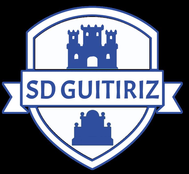 Escudo SD Guitiriz