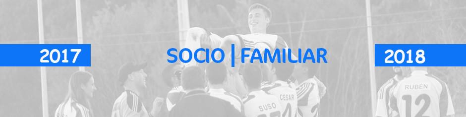 Socio Familiar SD Guitiriz