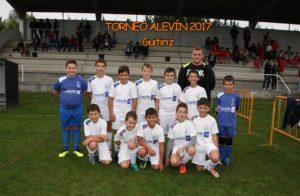 SD Guitiriz | II Torneo Base SD Guitiriz